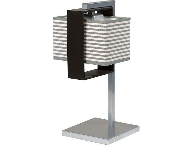 Lampa stołowa Ego 1xE27 12807 Sigma