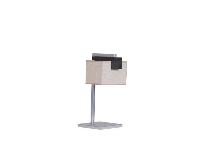 Lampa stołowa Jazz len 1xE27 13017 Sigma