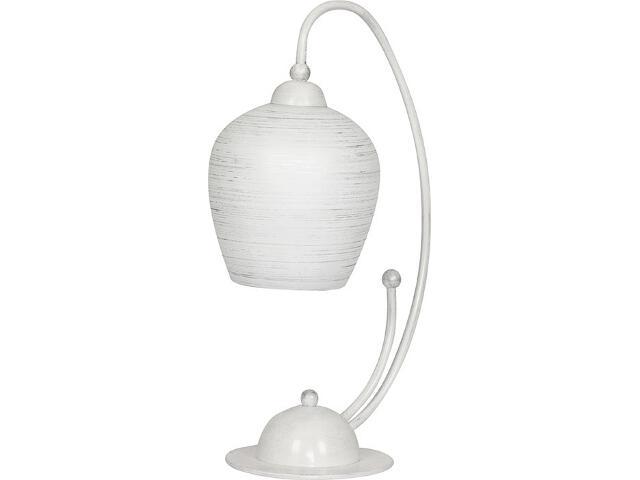 Lampa stołowa Agat 1xE27 14705 Sigma