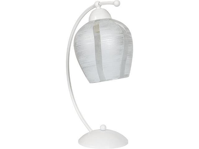 Lampa stołowa Figaro 1xE27 14106 Sigma