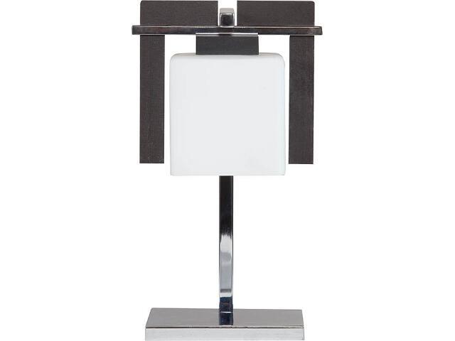 Lampa stołowa Hugo Chrom 1xE27 13907 Sigma