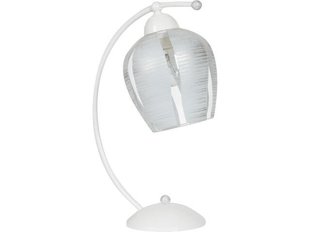 Lampa stołowa Iwa 1xE27 14409 Sigma