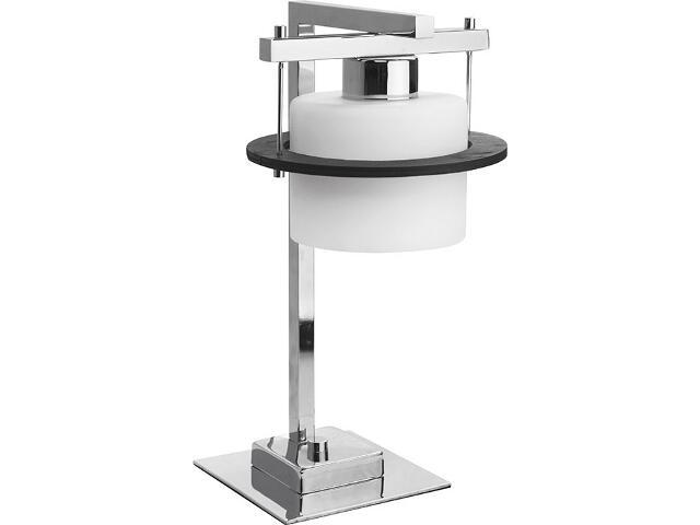 Lampa stołowa Korso Chrom 1xE27 14009 Sigma