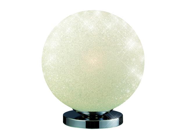 Lampa stołowa Perla E14 40W 17021 Reality