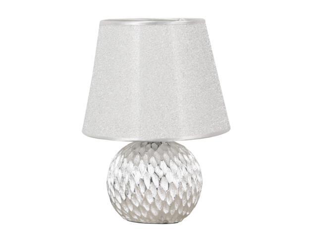 Lampa stołowa Lola 1xE14 40W 992191 Reality