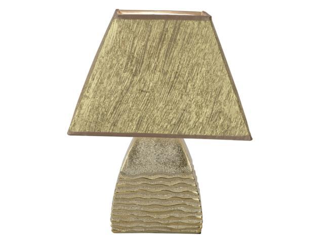 Lampa stołowa Mona 1xE14 40W 992196 Reality