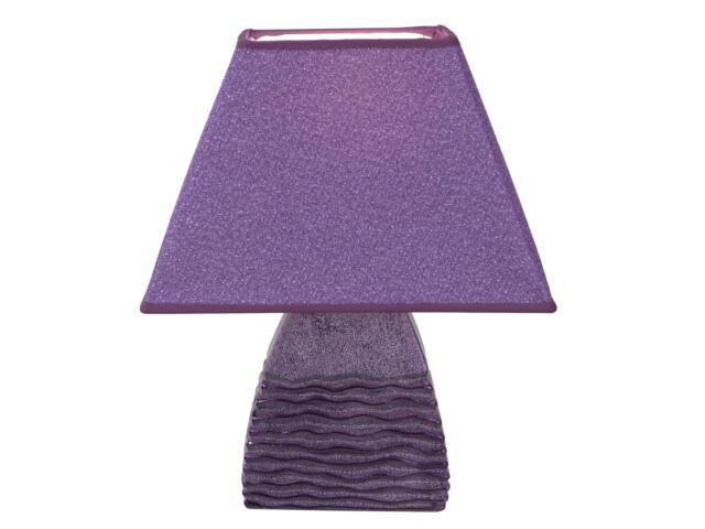 Lampa stołowa Mona 1xE14 40W 992197 Reality