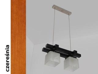 Lampa sufitowa AVEO CEC czereśnia 1156CEC Cleoni