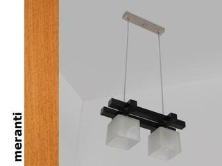 Lampa sufitowa AVEO CEME meranti 1156CEME Cleoni