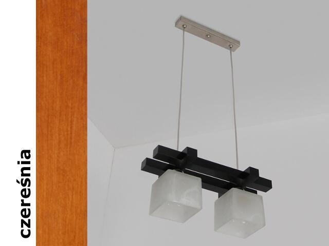 Lampa sufitowa AVEO CGC czereśnia 1156CGC Cleoni