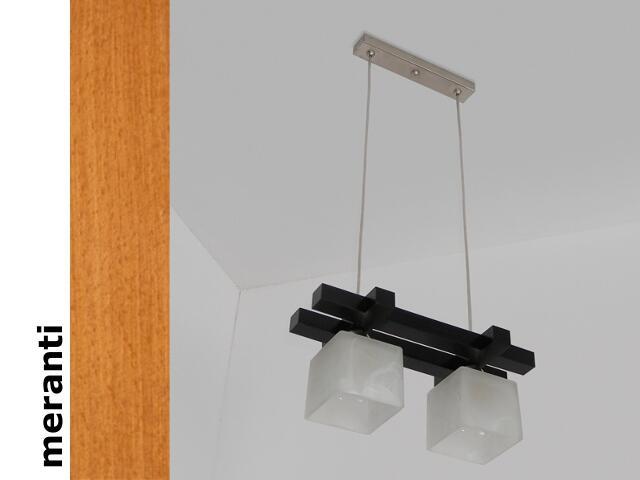 Lampa sufitowa AVEO CGME meranti 1156CGME Cleoni