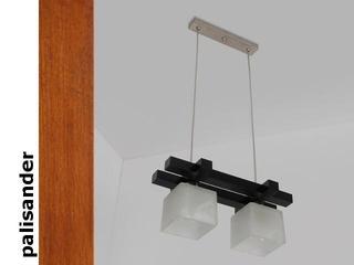 Lampa sufitowa AVEO CGP palisander 1156CGP Cleoni
