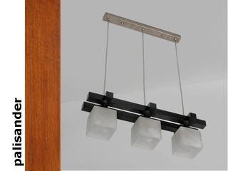 Lampa sufitowa AVEO DEP palisander 1156DEP Cleoni