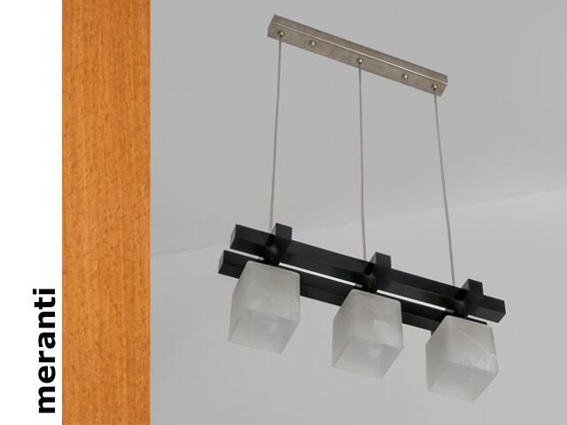 Lampa sufitowa AVEO DGME meranti 1156DGME Cleoni