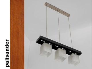 Lampa sufitowa AZUR DEP palisander 1157DEP Cleoni