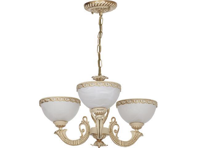 Lampa wisząca OLIMPIA III 4353 Nowodvorski