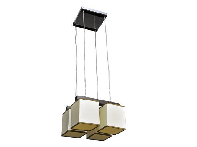 Lampa wisząca Beata 4-płomienna LPS001-13A Lumen Light