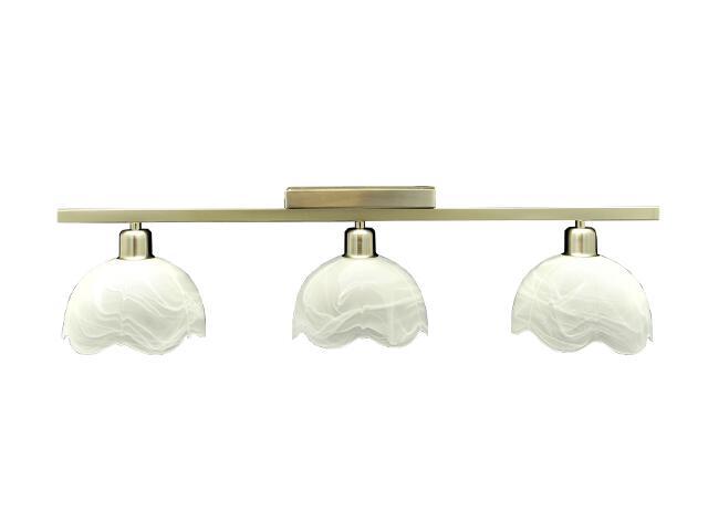 Lampa sufitowa Bratek 232-134 3xE27 Lumen Light