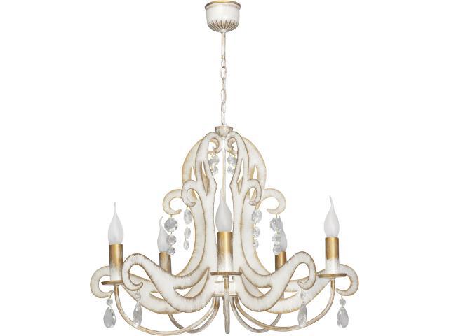 Lampa sufitowa SEVILLA V 3508 z łańcuchem 3,1m Nowodvorski