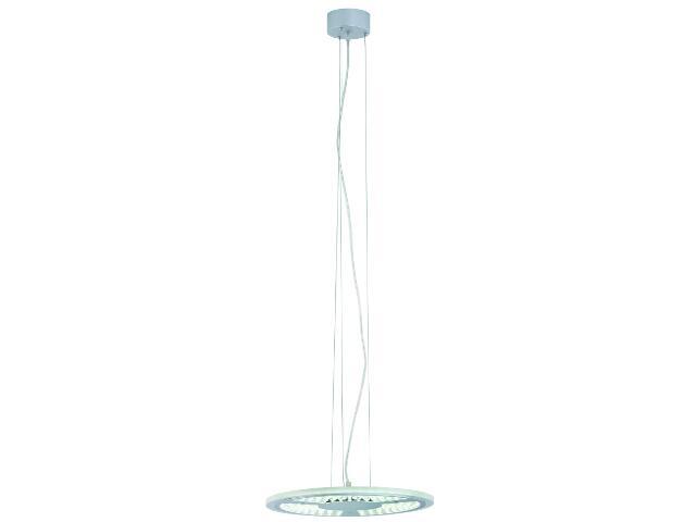 Lampa sufitowa Modo LED 3x5W okrągła chrom Paulmann