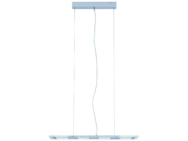Lampa sufitowa Modo LED 4x5W podłużna chrom Paulmann