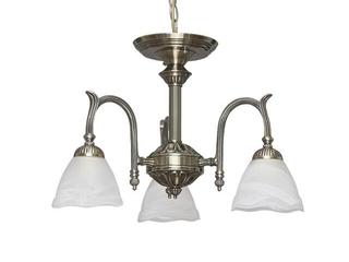 Lampa sufitowa Barcelona 3xE27 60W 5084311 Spot-light