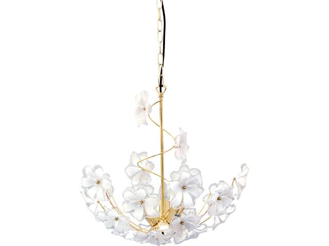 Lampa sufitowa Flowers 3xE14 40W R1195-03 Reality