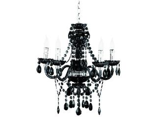 Lampa sufitowa Maria Teresa 5xE14 40W R1107-02 Reality