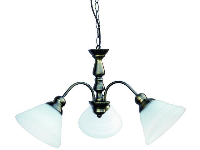 Lampa sufitowa Andrella 3xE27 100W R1203-04 Reality