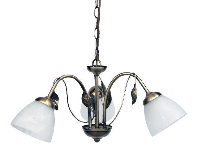 Lampa sufitowa Zoja 3xE27 100W R1183-04 Reality