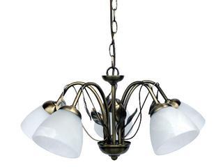 Lampa sufitowa Zoja 5xE27 100W R1185-04 Reality