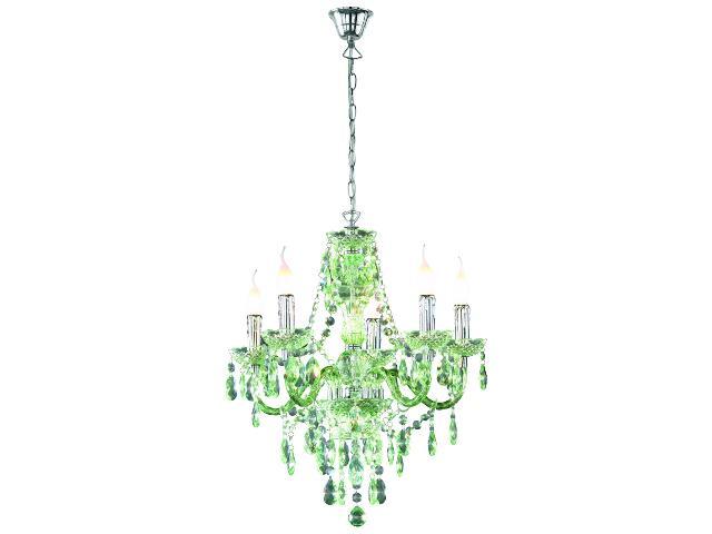 Lampa sufitowa Maria Teresa 5xE14 40W R1107-15 Reality
