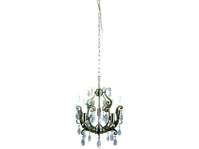 Lampa sufitowa Ancona 5xE27 60W R1265-07 Reality
