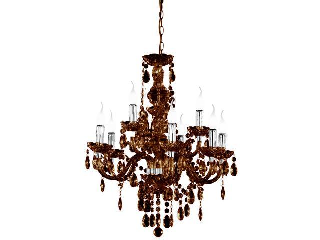 Lampa sufitowa Maria Teresa 9xE14 40W R1169-24 Reality