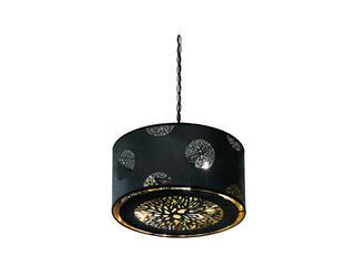 Lampa sufitowa Emma 3xE14 40W R308700302 Reality