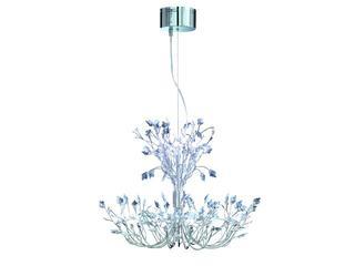 Lampa sufitowa Cinderella 20xG4 10W 360202006 Reality