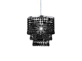 Lampa sufitowa Fiumino 1xE27 60W R1147-02 Reality