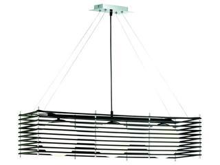 Lampa sufitowa Tokyo 3xE27 60W 360800302 Reality