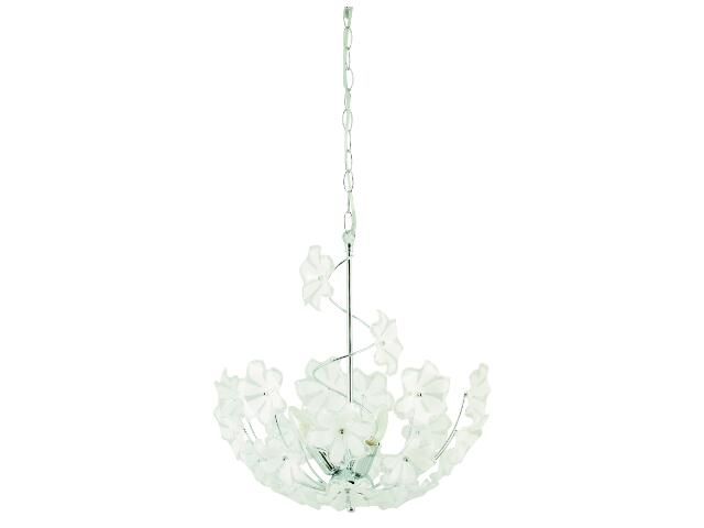 Lampa sufitowa Flowers 3xE14 40W R1195-06 Reality