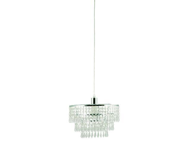 Lampa wisząca Fiumino 1xE27 60W R12471006 Reality
