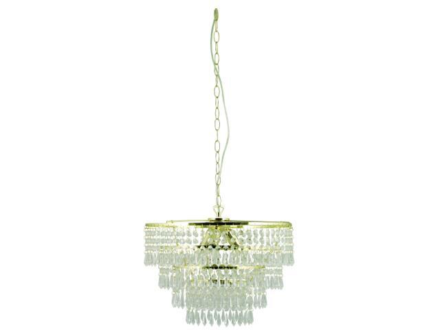 Lampa wisząca Fiumino 3xE14 40W R13473003 Reality