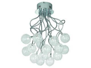 Lampa sufitowa Octopus 15xG4 10W R60251506 Reality