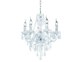 Lampa sufitowa Maria Teresa 5xE14 40W R1107-01 Reality