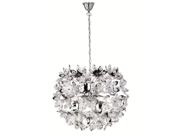 Lampa sufitowa Dandelion 5xE14 40W R11905006 Reality