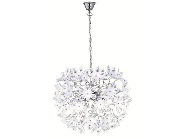 Lampa sufitowa Dandelion 5xE14 40W R11905001 Reality