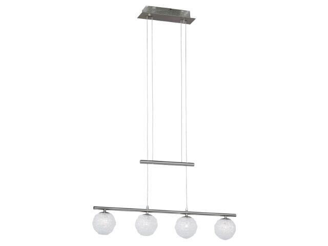 Lampa sufitowa Cotton Candy 4xG9 40W 30190407 Reality