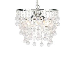 Lampa sufitowa London 3xE14 40W 33440306 Reality