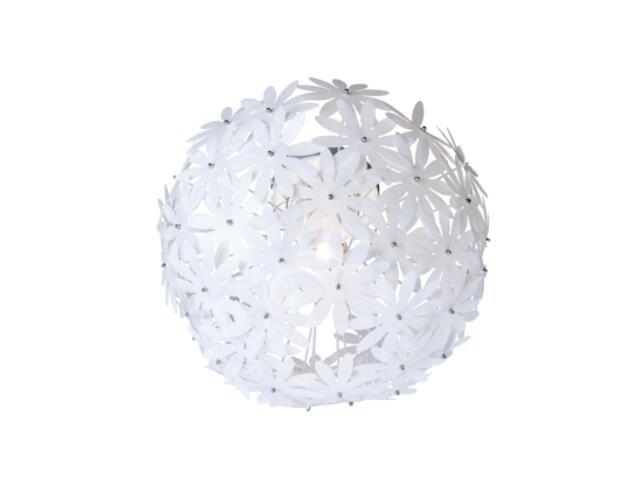 Lampa wisząca Flower 1xE27 60W 30410307 Reality