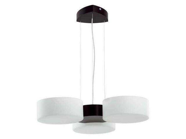 Lampa wisząca Tondo 3xE14 40W 863 Alfa
