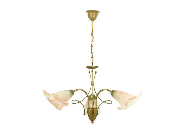 Lampa sufitowa ADAŚ 3xE14 40W 3300 Alfa